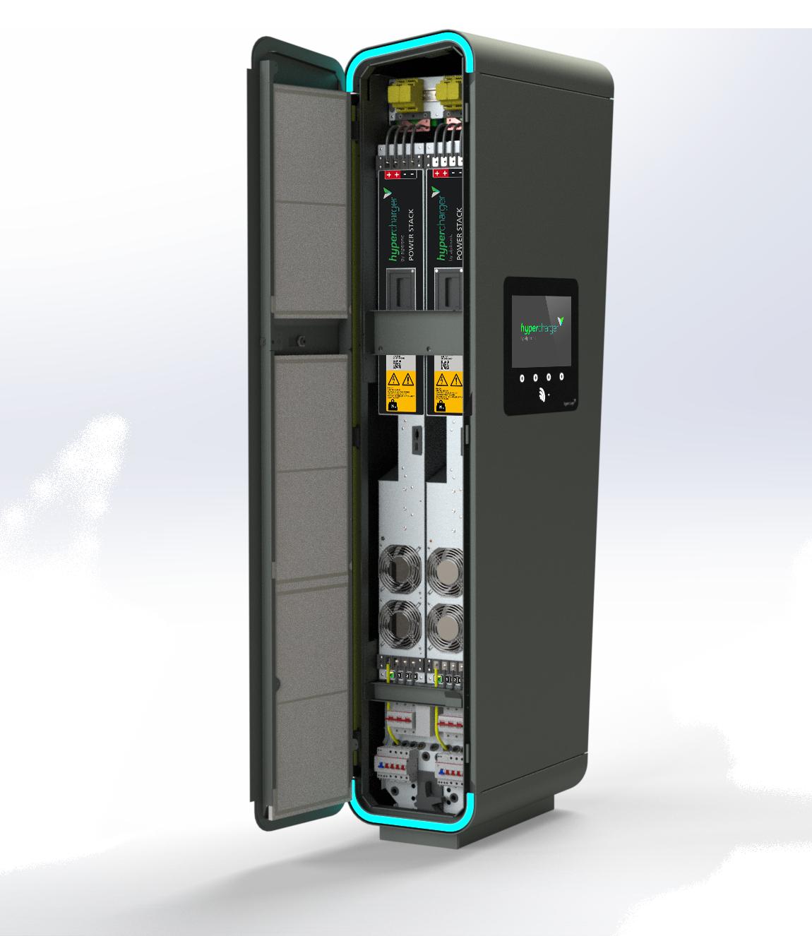 Hypercharger 150-1