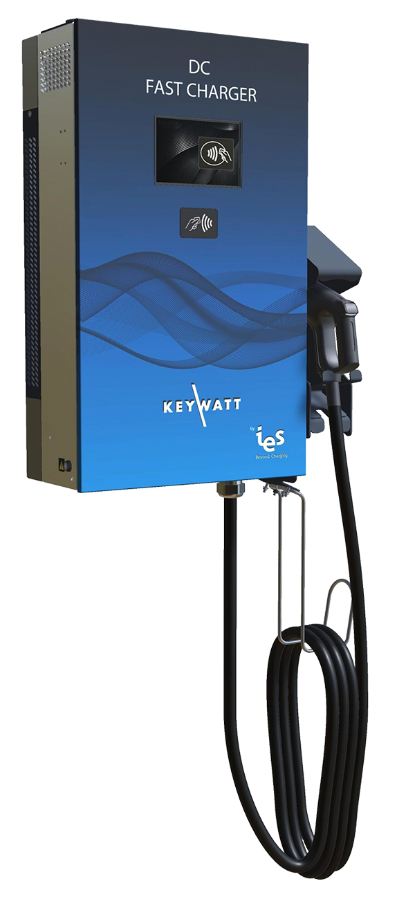 WallBox Keywatt 24